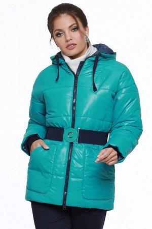 Куртка Зимнее дыхание