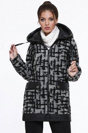 Куртка Поделись теплом