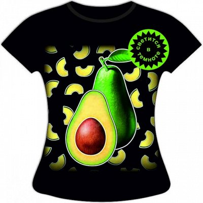 Мир футболок для всей семьи Likee, Brawl Stars — Женские футболки
