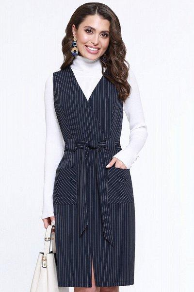 DS TrenD — стильная женская одежда - 12! Много новинок — Сарафаны — Сарафаны