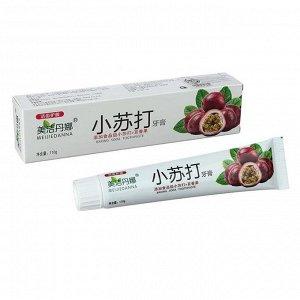 Зубная паста с экстрактом маракуйи, 110 г