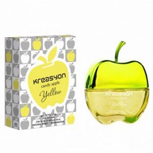 Kreasyon Candy Apple Yellow edt 25 ml
