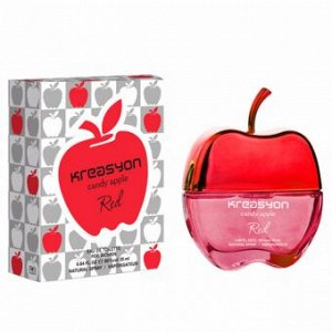 Kreasyon Candy Apple Red edt 25 ml