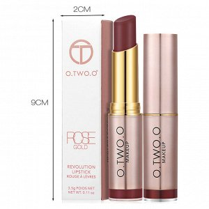 Помада O.TWO.O Revolution Lipstick № 20 3.5 g