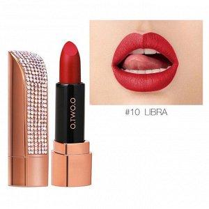 Помада O.TWO.O Galaxy's Kiss Lipstick № 10 3.8 g