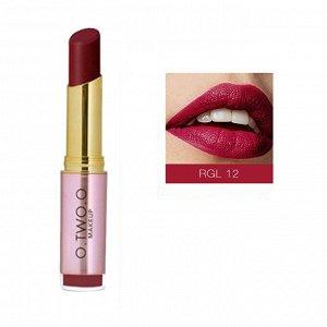 Помада O.TWO.O Revolution Lipstick № 12 3.5 g