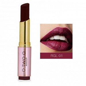 Помада O.TWO.O Revolution Lipstick № 1 3.5 g