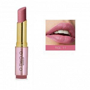 Помада O.TWO.O Revolution Lipstick № 11 3.5 g
