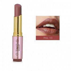 Помада O.TWO.O Revolution Lipstick № 10 3.5 g