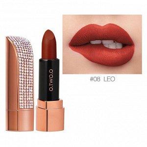 Помада O.TWO.O Galaxy's Kiss Lipstick № 8 3.8 g