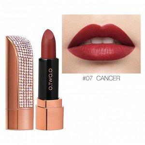 Помада O.TWO.O Galaxy's Kiss Lipstick № 7 3.8 g