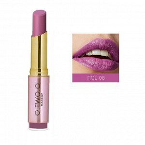 Помада O.TWO.O Revolution Lipstick № 8 3.5 g