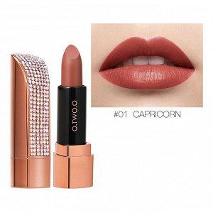 Помада O.TWO.O Galaxy's Kiss Lipstick № 1 3.8 g