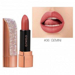 Помада O.TWO.O Galaxy's Kiss Lipstick № 6 3.8 g