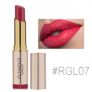 Помада O.TWO.O Revolution Lipstick № 7 3.5 g