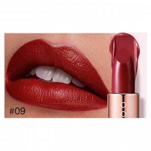 Помада O.TWO.O Velvet Shaping Lipstick № 9 3.8 g