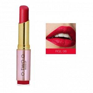 Помада O.TWO.O Revolution Lipstick № 6 3.5 g