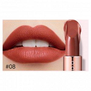 Помада O.TWO.O Velvet Shaping Lipstick № 8 3.8 g