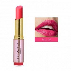 Помада O.TWO.O Revolution Lipstick № 5 3.5 g
