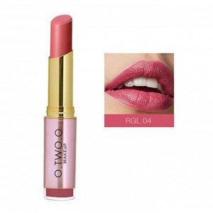 Помада O.TWO.O Revolution Lipstick № 4 3.5 g