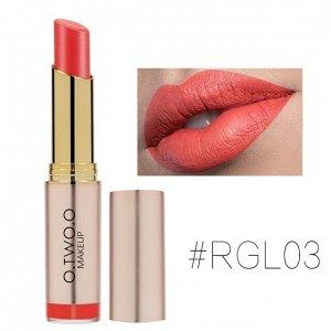 Помада O.TWO.O Revolution Lipstick № 3 3.5 g