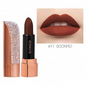 Помада O.TWO.O Galaxy's Kiss Lipstick № 11 3.8 g