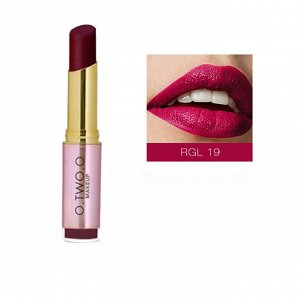 Помада O.TWO.O Revolution Lipstick № 19 3.5 g
