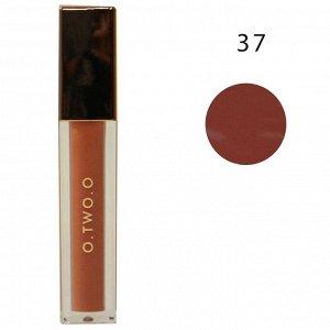 Жидкая помада O.TWO.O Rose Gold Velvet Lip Glide Fondant A Levres Velours № VLG 37 5.7 ml