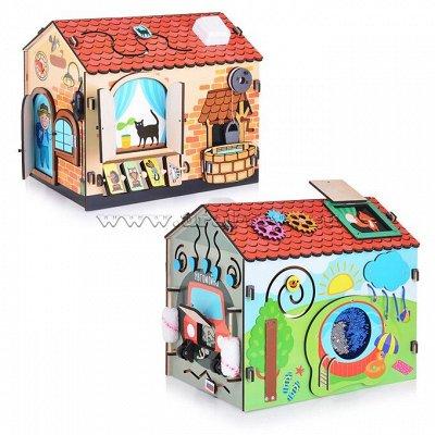 Деревяшки — Игровые наборы — Деревянные игрушки