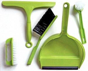 Набор для уборки из 5 предметов