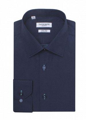 U700504FV-сорочка мужская