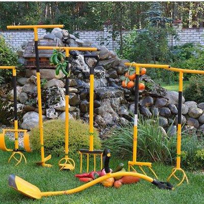 Уникальные инструменты для сада. Готовимся к сезону — Чудо инструменты