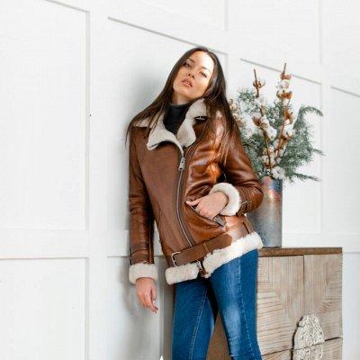 Меховые изделия высокого качества и другая верхняя одежда — Дубленки — Дубленки