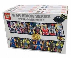 Конструктор War Brick