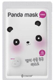 Тканевая маска увлажняющая  Panda Moisturized Mask