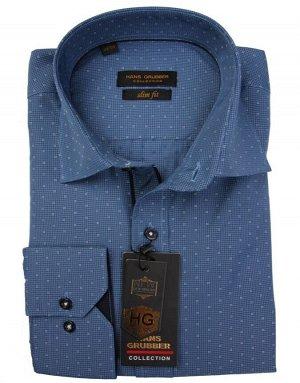 DR400704-сорочка мужская