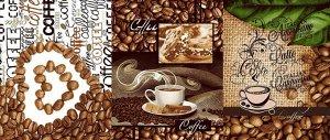 Набор вафельных полотенец Кофе+ (3шт)