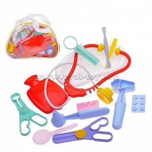 Набор доктор в сумке