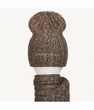 9223 (колпак+шарф) Комплект