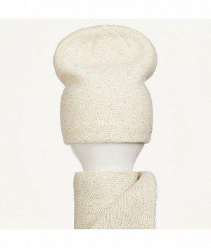 99780 1/2флис (колпак+шарф) Комплект