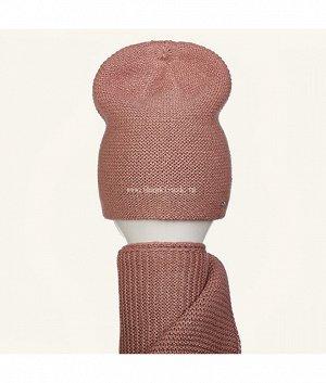 9273 (колпак+шарф) Комплект