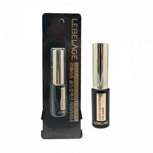 Жидкая подводка для глаз LEBELAGE Gold Collection Eyeliner с кисточкой 7мл