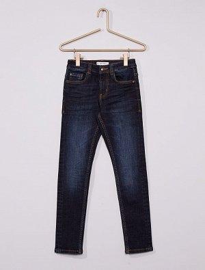 Облегающие джинсы Eco-conception