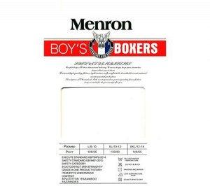 Детские трусы Menron 9061 2XL(12-14 лет)