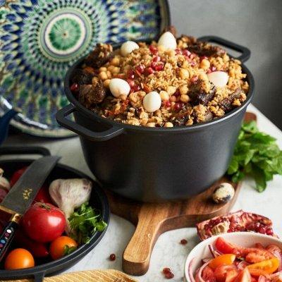 Heва Meталл — пocуда для вашей кухни — Изделия серии литой посуды с традиц антиприг покрытием — Посуда для приготовления