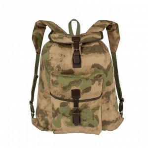 Рюкзак малый 30л мох HS-РК-3