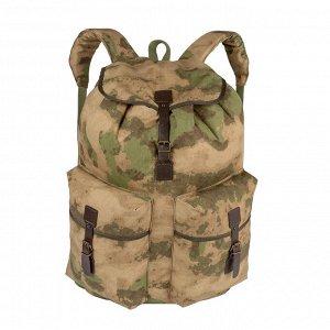 Рюкзак средний 40л мох HS-РК-2