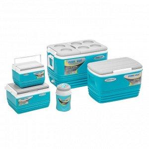 Набор Изотерм. контейнеров 5шт TPX-6009 B-N5 PINNACLE
