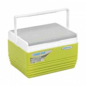 Изотерм. контейнер ESKIMO 11л зеленый TPX-6007-11-G PINNACLE