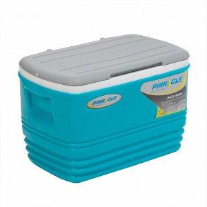 Изотерм. контейнер ESKIMO 34.5л голубой TPX-6009-34.5-B PINNACLE